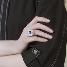 Tina_Kotsoni_ring_sterling_silver_lapis_stone_blue_handmade_jewellery