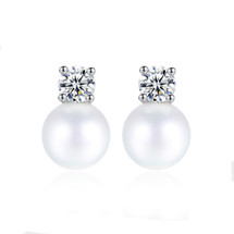 bridal_jewellery_faux_pearl_cubic_zirconia_stone_earrings_bridemaids_jewellery