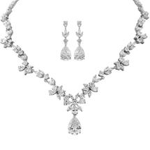 bridal_necklace_statement_leafy_designs_teardrop