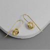 earrings_drop_dangle_gold_plating_sterling_silver_circles_medium