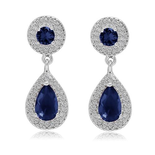 bridal_jewellery_bridal_accessories_earrings_teardrop_blue_circular_bridesmaids_jewellery_wedding
