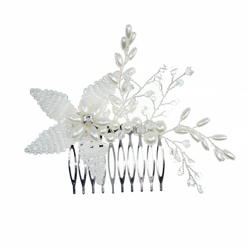 hair_comb_pearls_crystals_beads_floral_bridal_hair_accessories_wiring_bohemian_vintage_rustic_whimsical