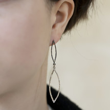 Tina_Kotsoni_handmade_jewellery_sterling_silver_oxidised_sterling_silver_earrings_thin_delicate_long