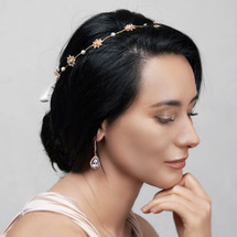 handmade_bridal_hair_accessories_Michelle_Corringham_gold_hair_vine_vintage_styled_bohemian_wedding_accessories