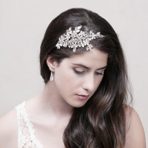 handmade_bridal_hair_accessories_Richard_Designs_side_headband_rustic_vintage