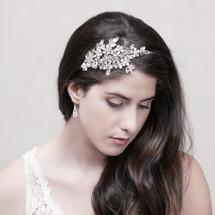 handmade_bridal_hair_accessories_Richard_Designs_side_headband_rustic_vintage