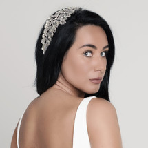 handmade_bridal_hair_accessories_statement_side_headpiece_Michelle_Corringham_Handmade_Tiara