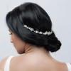 handmade_bridal_hair_vine_diamante_flowers_leafy_floral_wedding_romantic_vintage