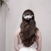 hair_comb_headpiece_material_flowers_statement_bridal_hair_accessories_wedding_accessories_En_Vogue