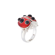 Simon_Harrison_ladybird_collection_insect_jewellery_statement_ring_chunky_wings_Swarovski_crystals_enamel_sterling_silver
