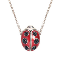 Simon_Harrison_ladybird_collection_insect_jewellery_necklace_wings_pendant_statement_chunky_sterling_silver_Swarovski_crystals_enamel_red_black_silver