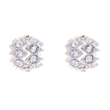 Simon_Harrison_jewellery_London_snake_crystal_earrings_studs_serpent_jewellery_chunky_sparkly_statement