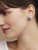 Simon_Harrison_jewellery_London_fish_earrings_studs_fishes_rainbow_coloured_blue_green_ocean_inspired_stainless_steel_enamel
