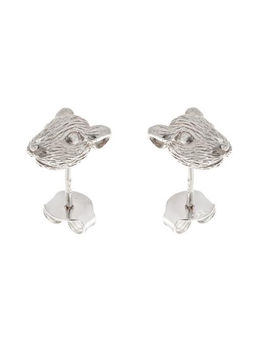 Simon_Harrison_handmade_jewellery_earrings_studs_sterling_silver_rat_Chinese_new_year_zodiac_London_designer