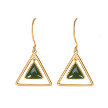 Amira_S_handmade_jewellery_earrings_drop_dangle_gold_plating_sterling_silver_triangle_jade_stone