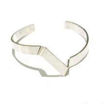 GABARIT Sterling Silver Bracelet – GB1