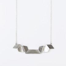 'GABARIT' Necklace (GN5)