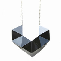 'GEOM' Necklace (N06)