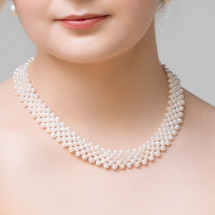 grace_kelly_full_pearl_necklace_choker_wedding_classic_elegant_necklace