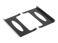 Universal cargo rack mounts for the Jeep YJ or CJ-7, ACC-1040