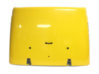 Jeep JK ('11-14) OEM Hood - Yellow