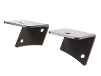 Jeep Wrangler TJ or LJ A-pillar light mounts