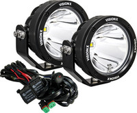Pair of VisionX CG2 LED Light Cannon's