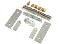 GenRight Corner Guard Hardware Kit