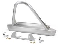 YJ Boulder Stinger Front Bumper - Aluminum