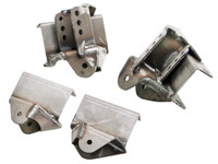 3 Link Front & 4 Link Rear Bracket Package