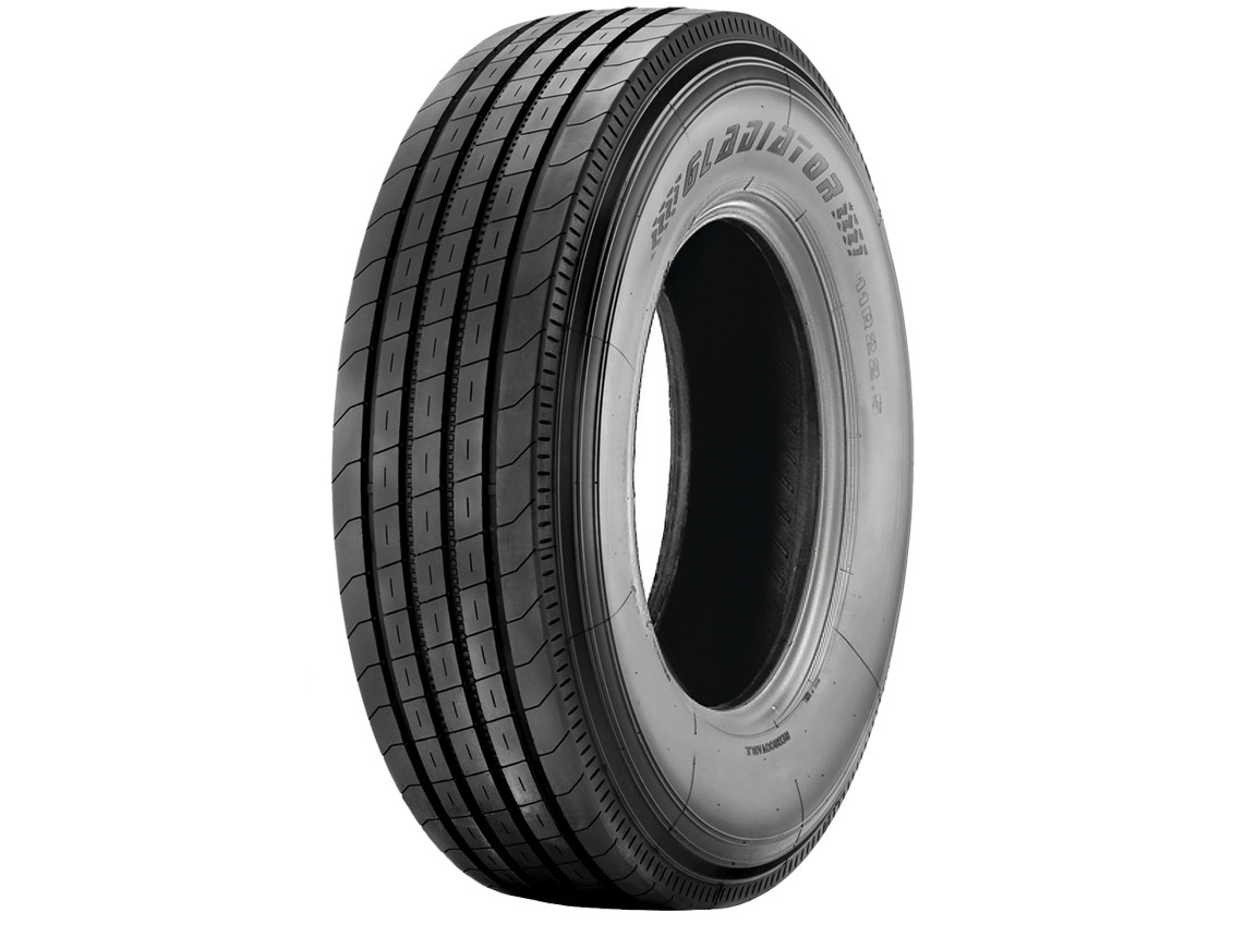 Gladiator QR35-TR 14-Ply Trailer Tire (ST235/85R16)
