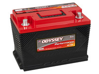 Odyssey 48-720 gel cell battery for Jeep JK & JKU