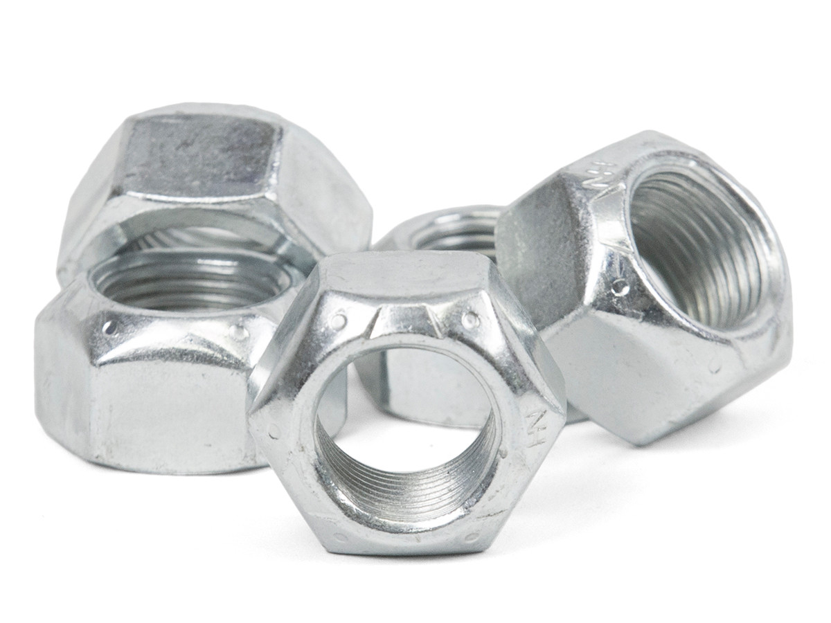 "3/4""-16 Uni Torque Nuts (5 Pack)"