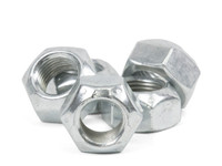 "9/16""-18 Uni Torque Nuts (5 Pack)"