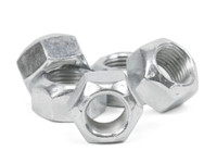 "1/2""-10 Uni Torque Nuts (5 Pack)"