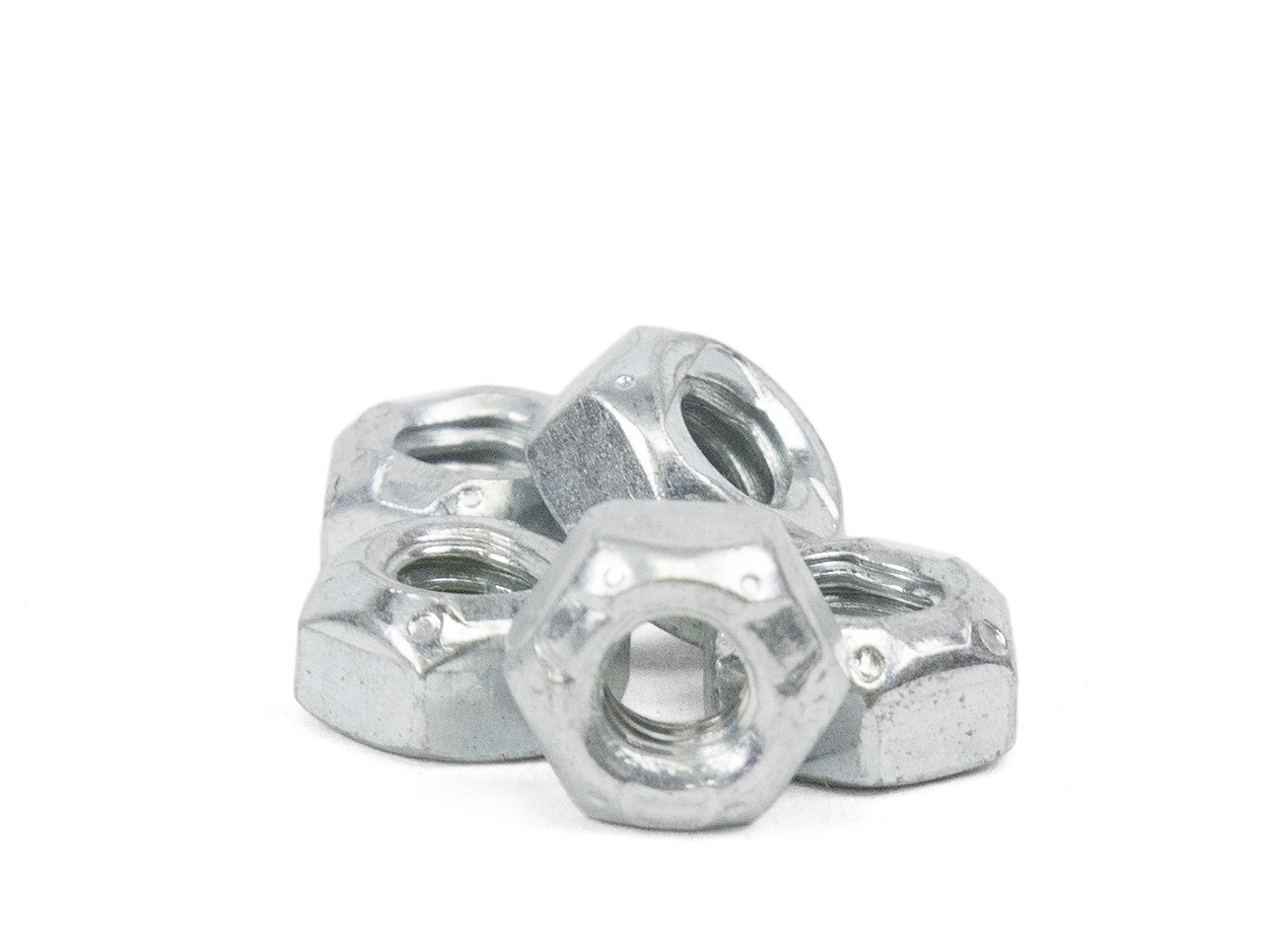 "1/4""-20 Uni Torque Nuts (5 Pack)"