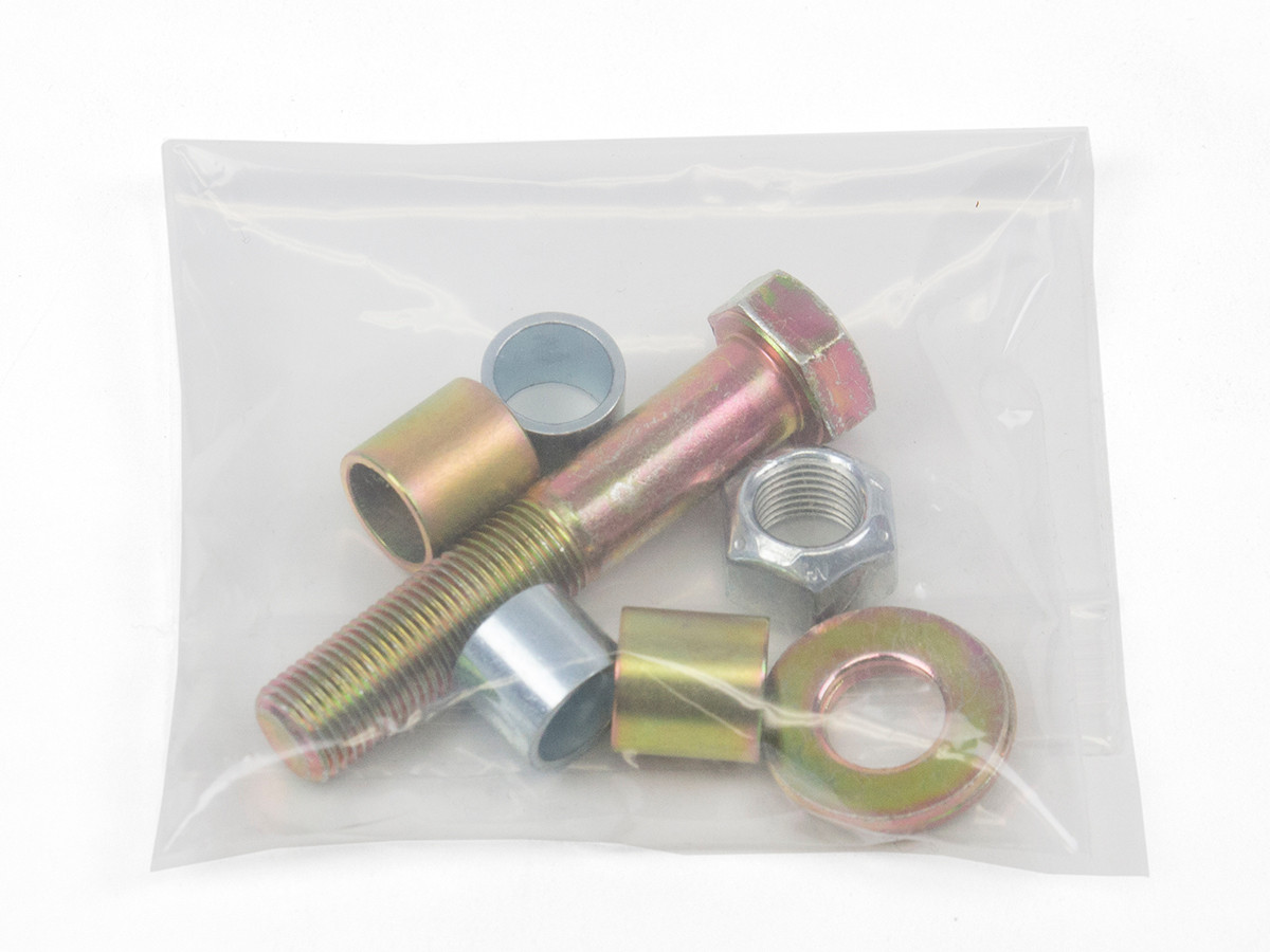Replacement Shock Bolt Kit