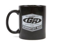 GenRight 11 oz. Ceramic Coffee Cup