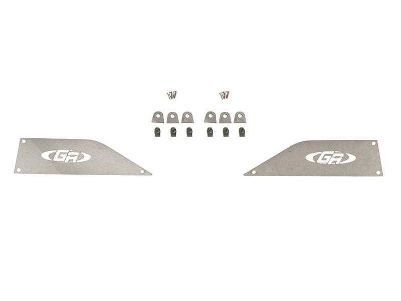 GenRight GRC-5100 side plates