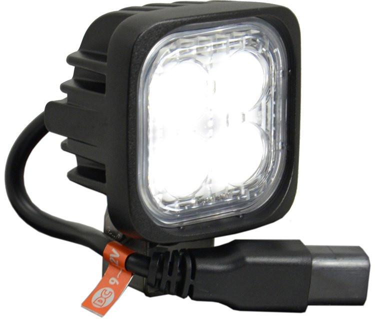 Vision X Dura Mini LED Light - ON