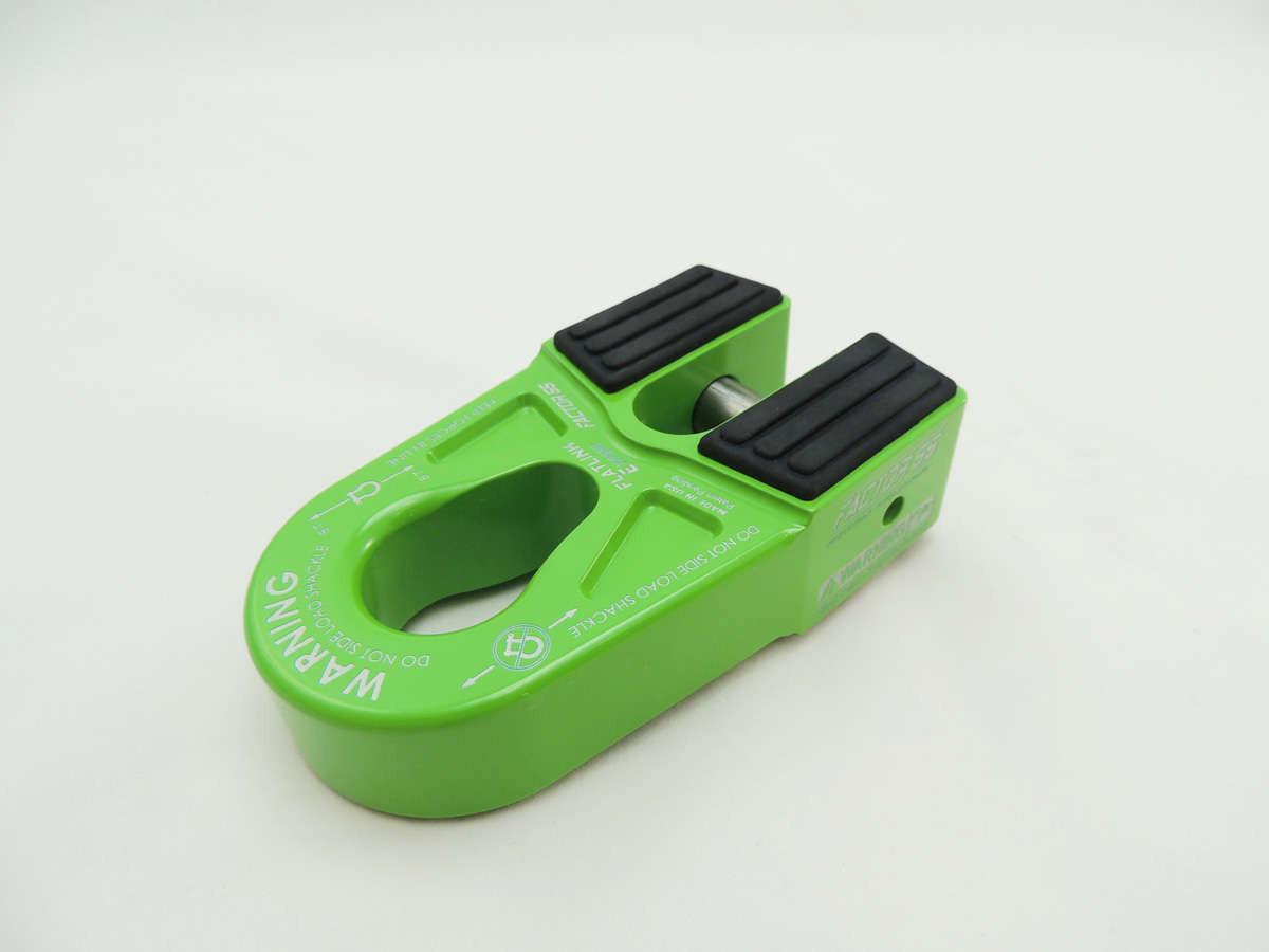 Flatlink E in Green