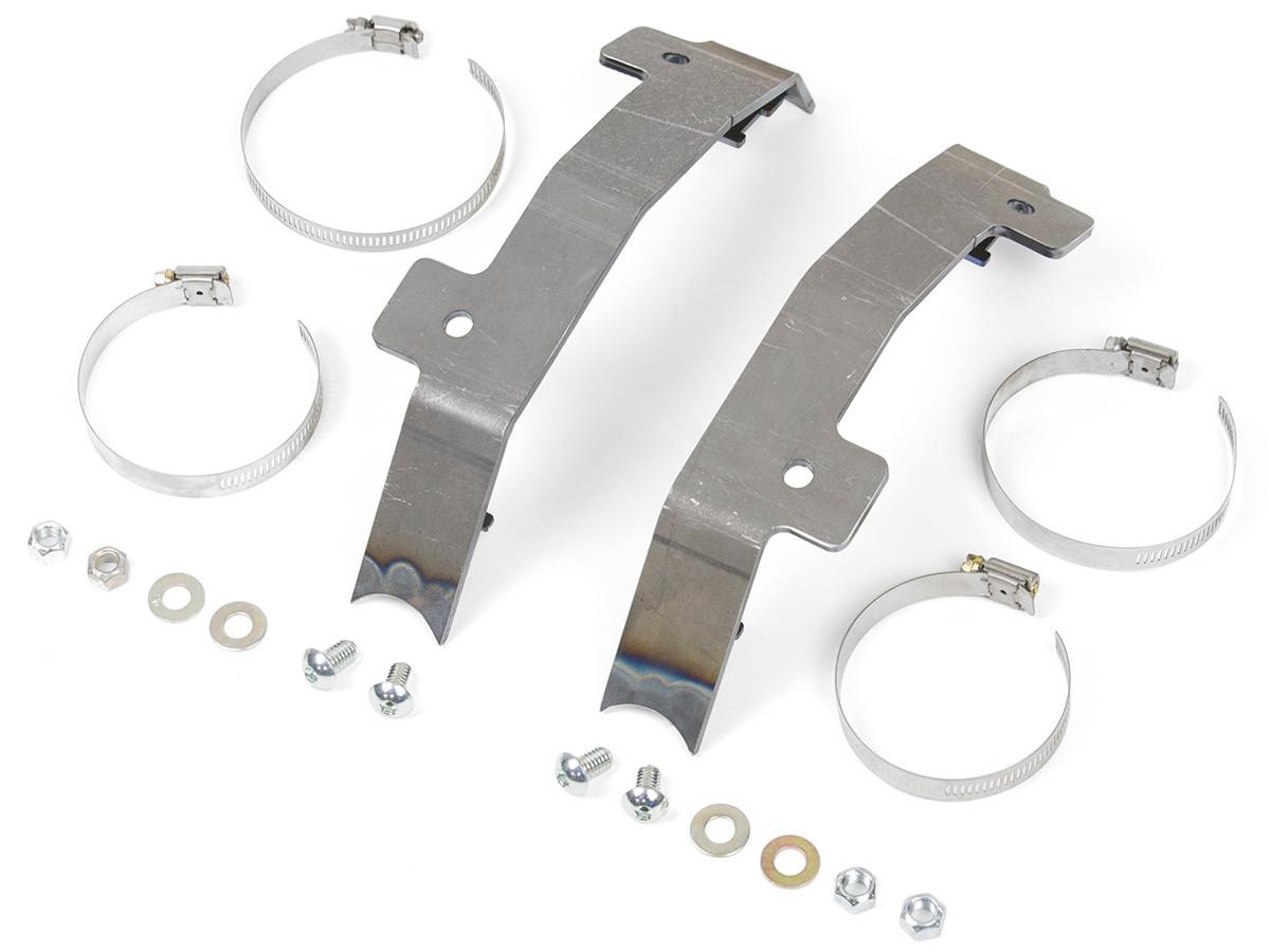 Bestop Trektop Adapter kit for the GenRight JKU Cages