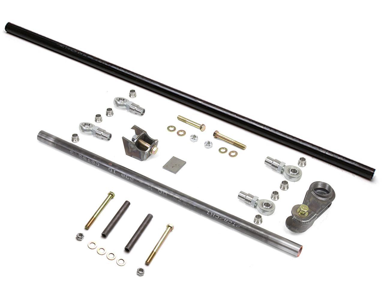 Hi-Steer Kit for Currie RockJock/VXR Front Axle