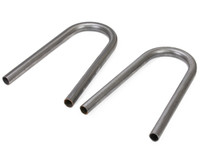 ".120"" thick wall tubing is pre-bent and perfect for front shock hoops."