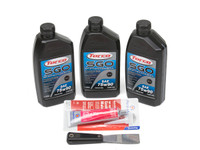 Torco Front or Rear Diff Fluid Change Kit (75w90 Pictured)
