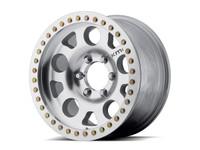 "KMC XD222 Enduro 17"" Wheel (Machined)"