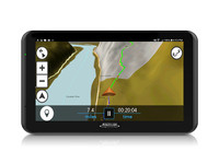 Magellan TR7 Trail and Street GPS Navigator