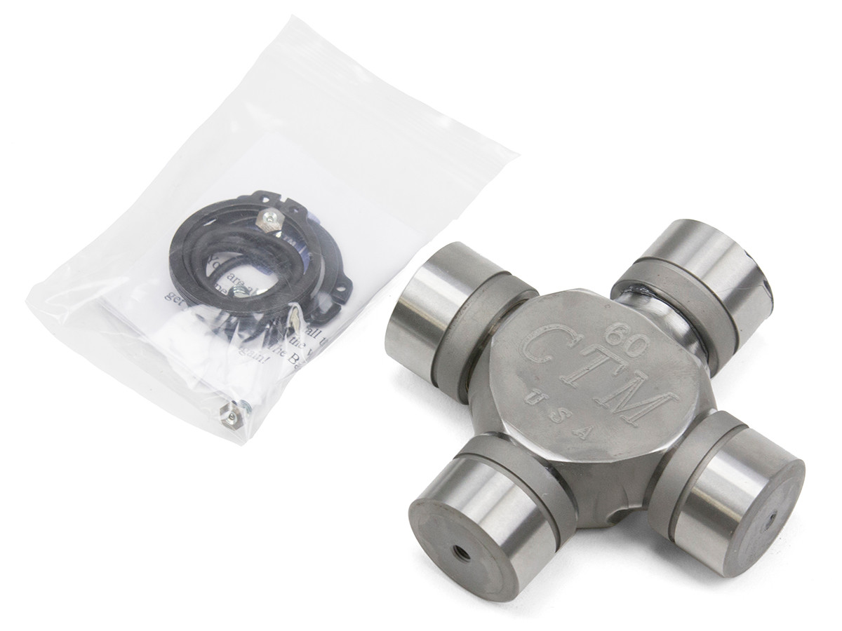 CTM Racing® brand U-joint for the Dana 60 (P/N #C160-3750)