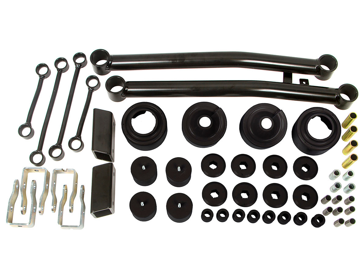 "Daystar 2"" Lift Kit for Jeep Wrangler JL"