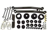 "Daystar 2"" Lift Kit for Jeep Wrangler JL"